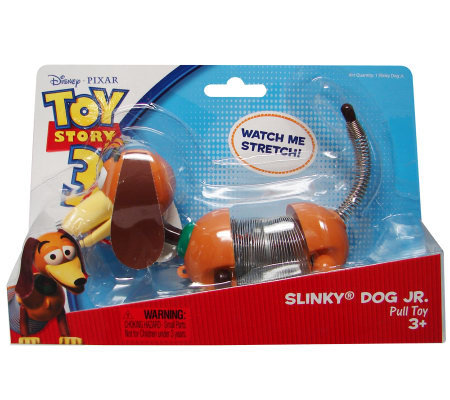 Slinky Dog Jr.