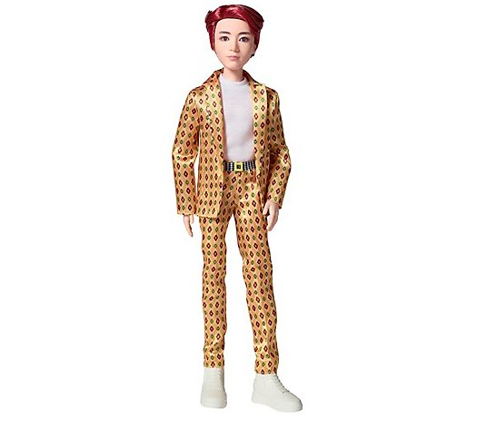 "BTS x Mattel 11"" Poseable Fashion Doll"
