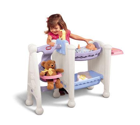 Little Tikes Teddy Bear Nursery