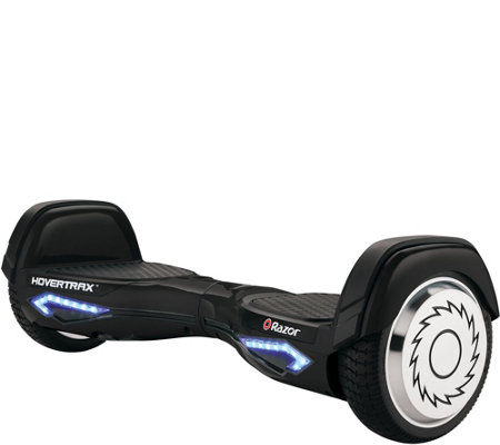 Razor Hovertrax 2.0 Black Self-Balancing SmartScooter