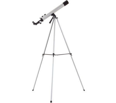 Hey! Play! Telescope 60mm Refractor for Astronomy Beginners