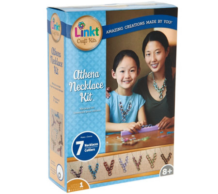 Linkt Chainmaille Jewelry Craft Kit