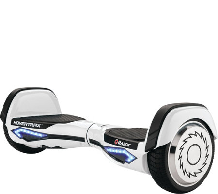 Razor Hovertrax 2.0 White Self-Balancing SmartScooter