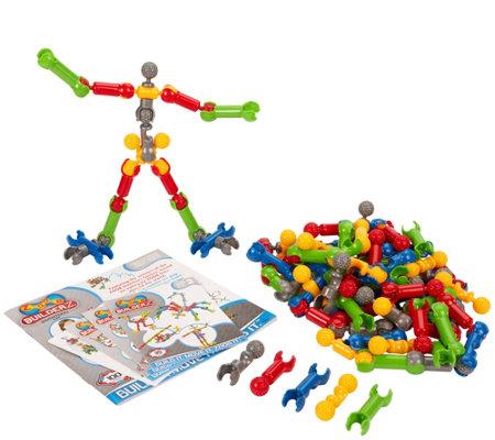 Zoob Builderz Inventor S Kit