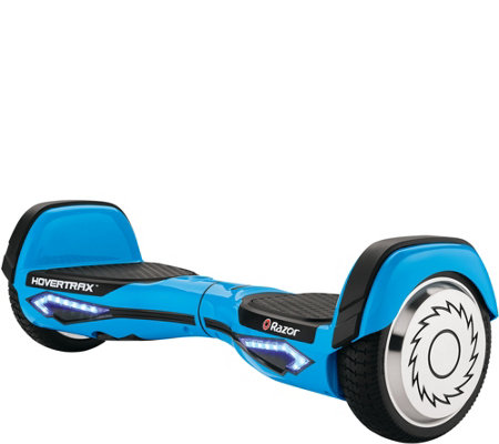 Razor Hovertrax 2.0 Blue Self-Balancing SmartScooter