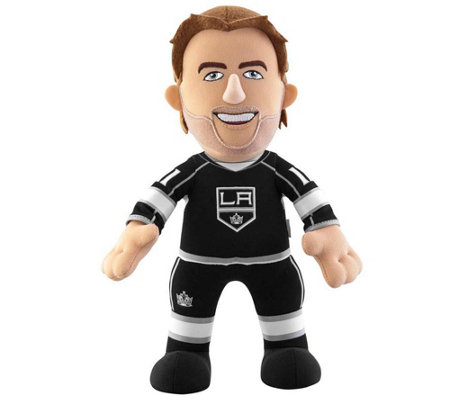 Bleacher Creatures NHL Los Angeles Kings Anze Kopitar Plush