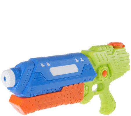 Hey! Play! Water Gun Soaker
