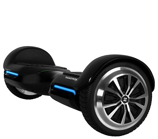 Swagtron T580 Hoverboard Scooter with BluetoothSpeaker