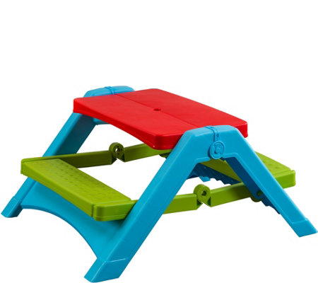 PalPlay Folding Picnic Table