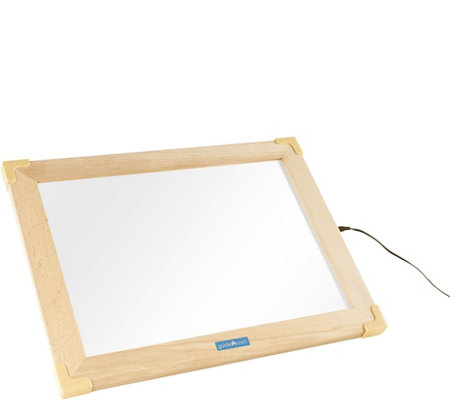 Guidecraft LED Activity Tablet