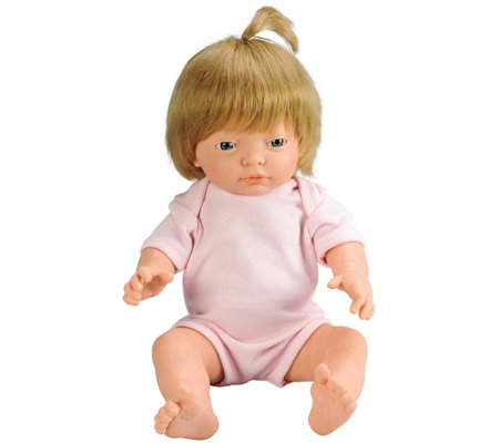 Educational Insights Baby Bijoux Causasian GirlDoll