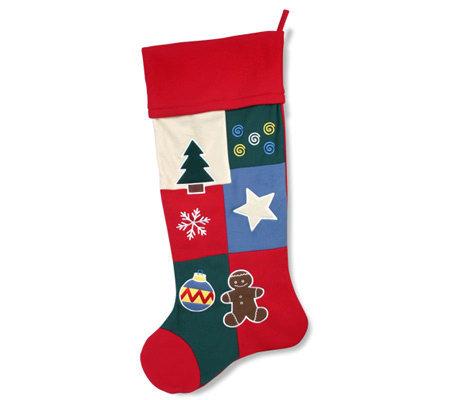 giant 36 inch christmas stocking - Giant Christmas Stocking