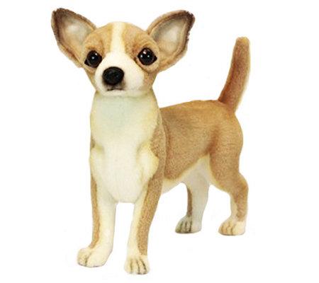 Hansa 10 5 Chihuahua Puppy Plush