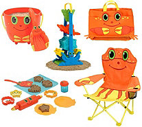 Melissa & Doug Let's Play at the Beach Bundle - T127953