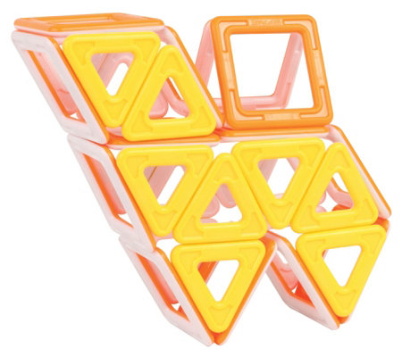 Magformers My First Sand World 30 Piece Set Qvc