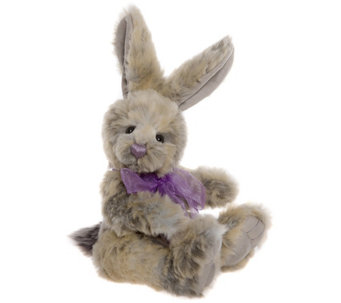 Charlie Bears Plush Rabbit Skip - T130758