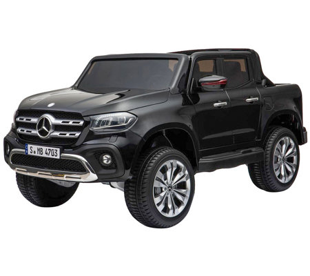 Kid Motorz 12V Mercedes Benz X Class Ride-On Vehicle