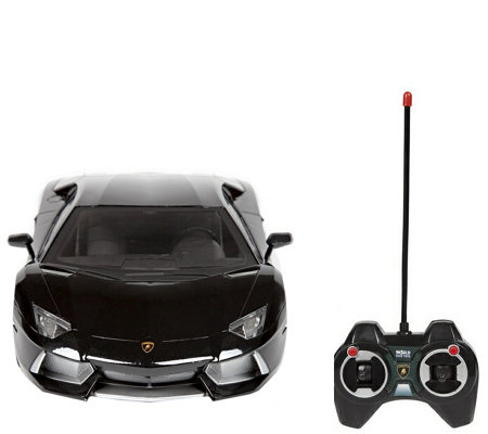 World Tech Toys Remote Control Lamborghini