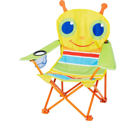 Melissa Doug Giddy Buggy Chair