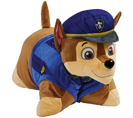 Pillow Pets Nickelodeon Paw Patrol Chase