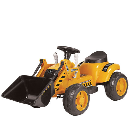 Kid Motorz 6V Ride-On Tractor