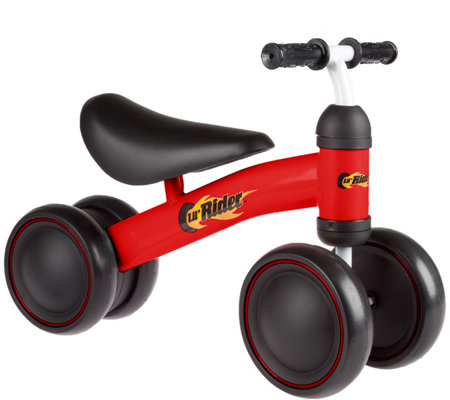 Lil' Rider Ride-On Mini Trike