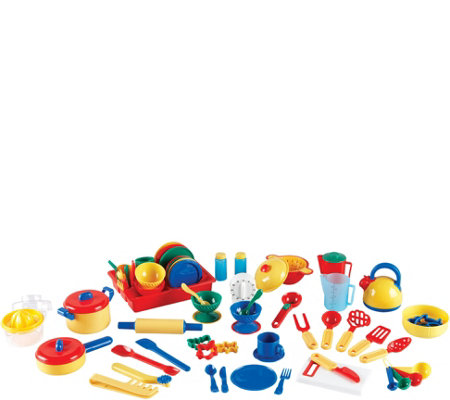 Kitchen Set by Learning Resources