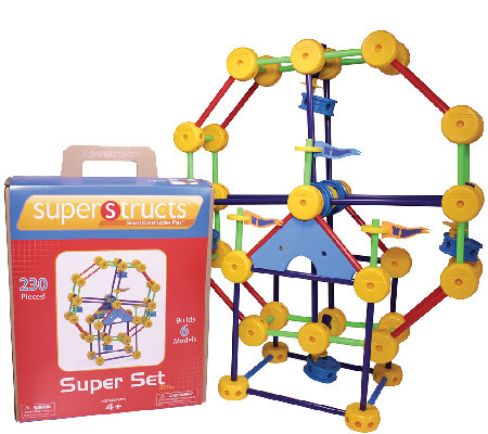 Superstructs Super Set