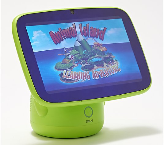 Animal Island Learning Adventure Sit & Play Device