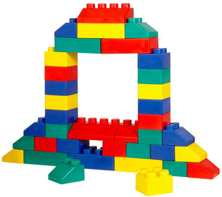 Edushape 26-Piece Edu-Foam Block Set