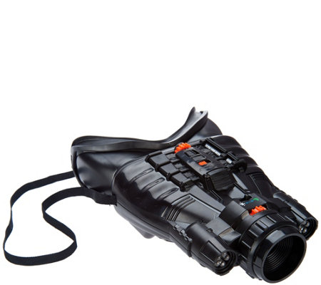 """As Is"" Spy Net Ultra Night Vision Goggles with 4 Modes"