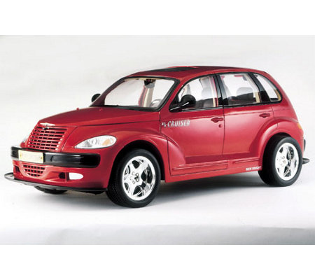 New Bright 1 6 Scale Remote Control Pt Cruiser