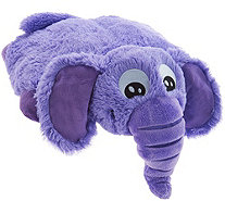 AniMates Animal Friends Cuddly Plush Pillow by MiniMates - T34885