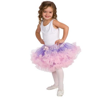 Tutu Lilac/Pink Dress Up by Little Adventures