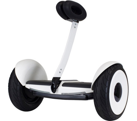 Segway miniLITE White Self Balancing Scooter