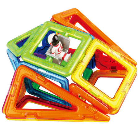 Magformers Space Wow 22-Piece Set