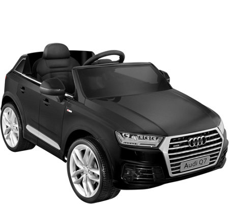 Kid Motorz 2016 Audi Q7 One-Seat Ride-On