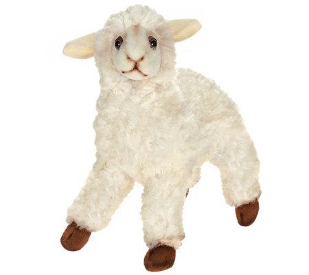 Hansa White Sheep 11