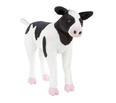 Melissa & Doug Plush Calf