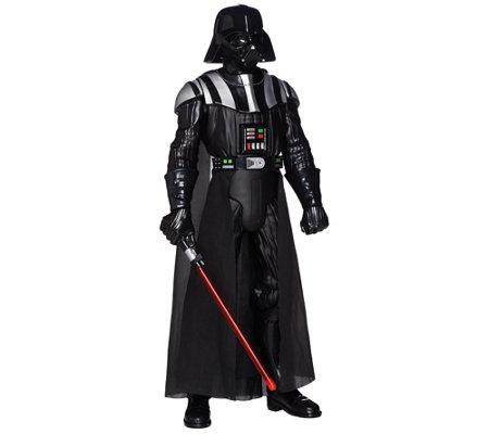 Image result for 30.Darth Vader Motion Activated Battle Buddy