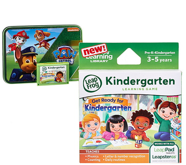Leapfrogs leappad platinum s2 educational games qvc gumiabroncs Gallery