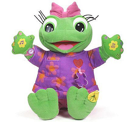 Leapfrog lovable lily interactive dress up doll qvc leapfrog lovable lily interactive dress up doll sciox Choice Image