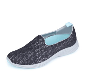 Vionic Orthotic Hydra Mesh Slip On Trainer FMT Technology - 156800
