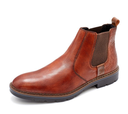 Rieker Mens Chelsea Boot