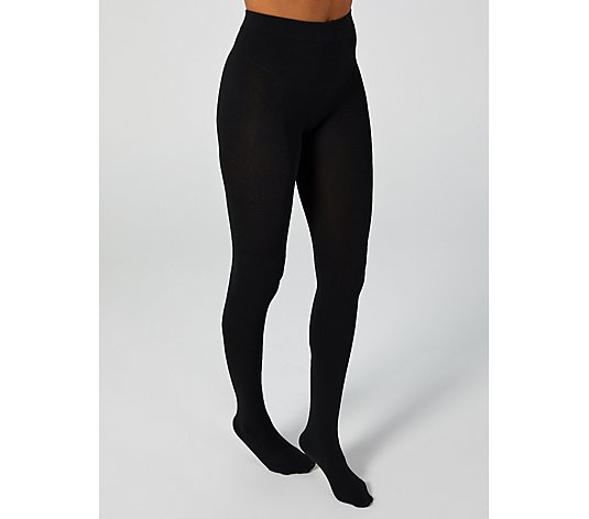Muk Luks 4 Pack Fleece Tights
