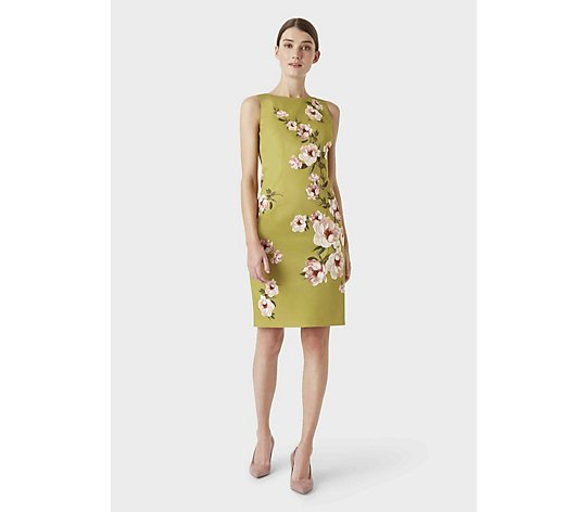 Hobbs London Moira Floral Dress