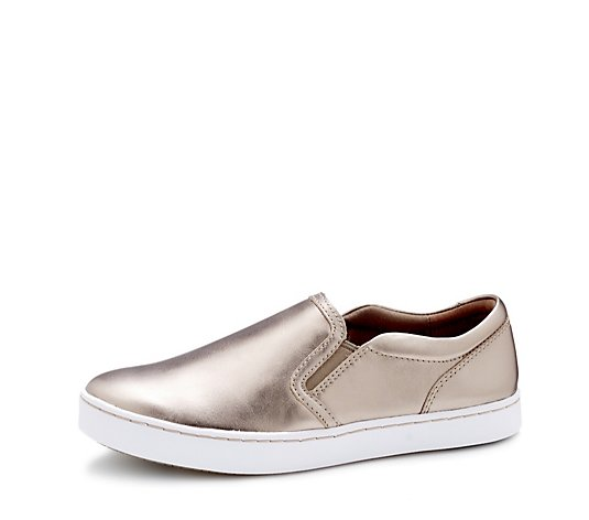 Clarks Pawley Bliss Slip On Trainers