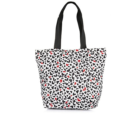 Lulu Guinness Bea Large Tote Bag