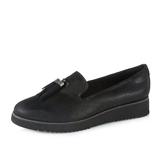 Moda in Pelle Ellzora Tassel Loafer