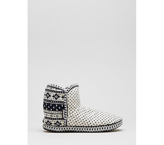 Muk Luks Liberty Slipper Boot